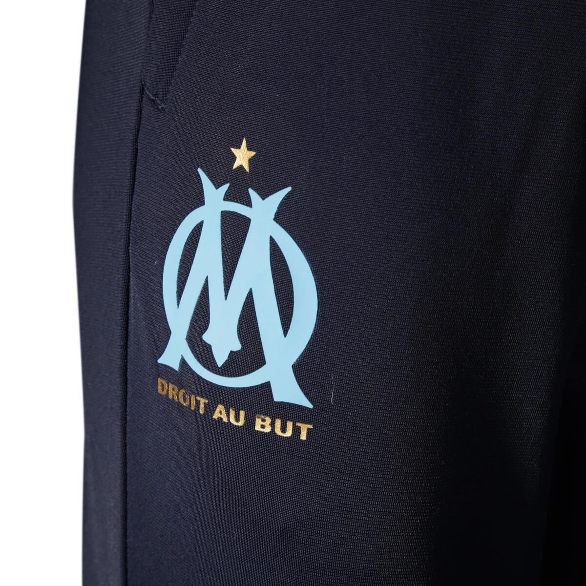 Bild 3 von Fussballhose Olympique de Marseille Erwachsene