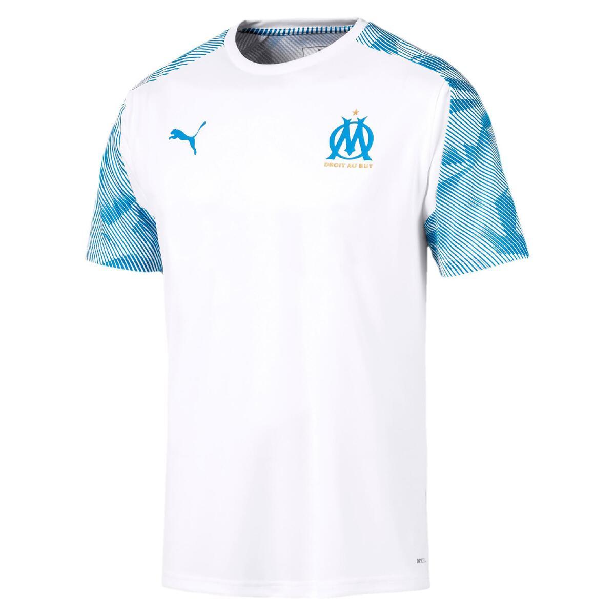 Bild 1 von Fussballtrikot Olympique de Marseille Kinder