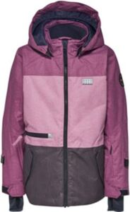 Skijacke  bordeaux Gr. 164 Mädchen Kinder