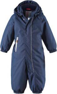Schneeanzug Puhuri  dunkelblau Gr. 74 Jungen Baby