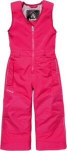 Skihose Storm  pink Gr. 92 Mädchen Kleinkinder