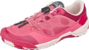 Kinder Outdoorschuhe JUNGLE GYM LOW K pink Gr. 38