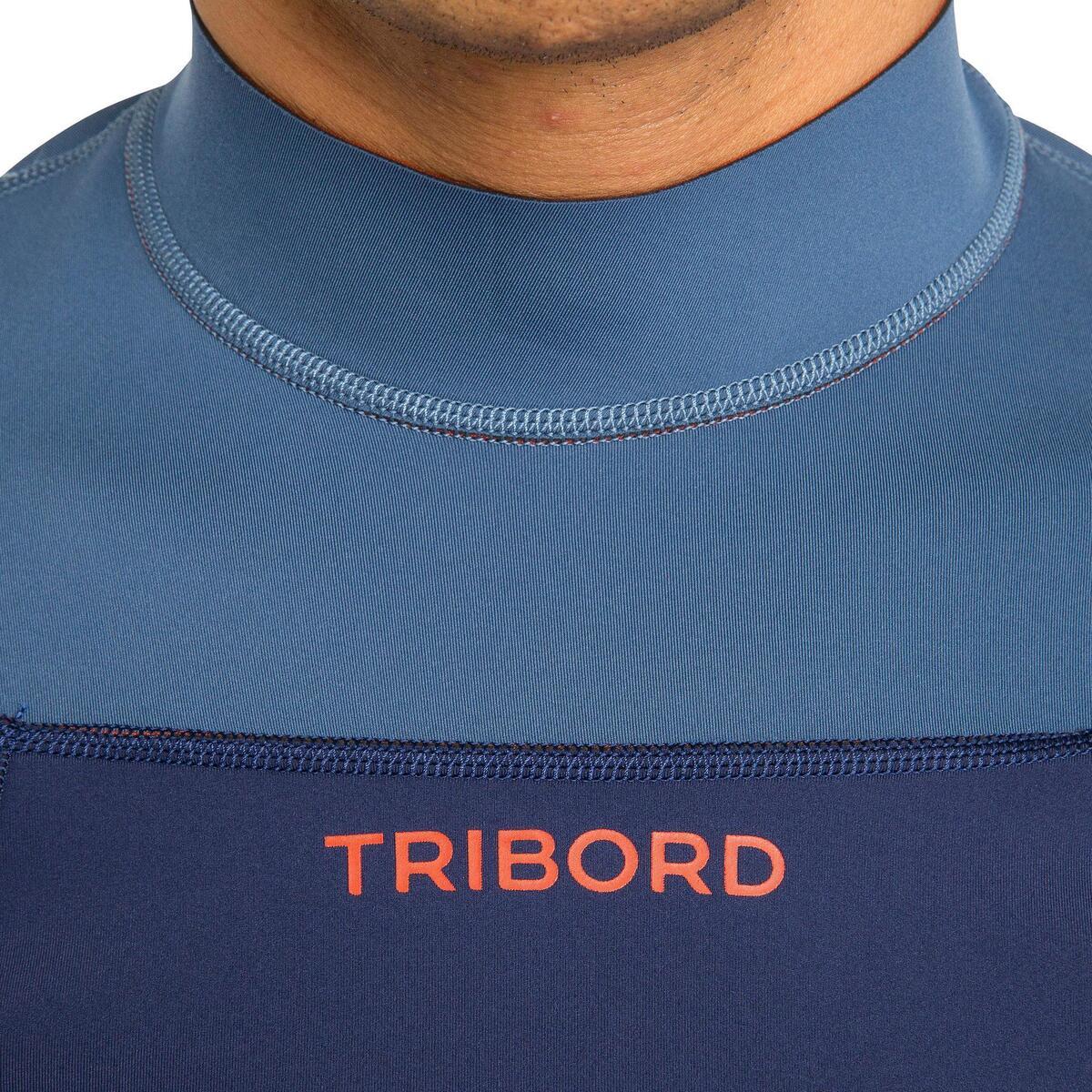 Bild 4 von Thermo-Shirt langarm 900 Herren blau