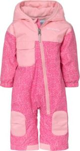 Baby Schneeanzug HOT-TOT  pink Gr. 68 Mädchen Baby