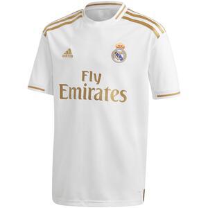 Fußballtrikot Real Madrid Heim Erwachsene 19/20