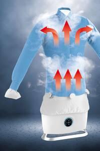 CLEANmaxx Hemden-und-Blusen-Bügler