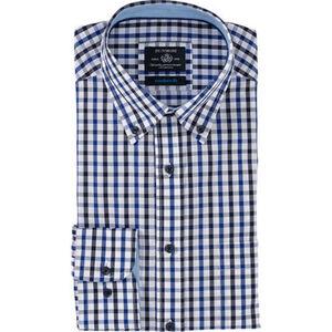 Dunmore Hemd, kariert, für Herren