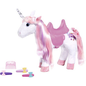 Zapf Creation® BABY born Animal Friends Einhorn