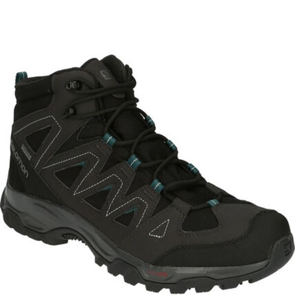 Salomon Herren GoreTex ® Walkingschuh Multifunktionsschuh 3WUWF