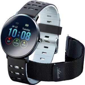 """Atlanta Smartwatch """"9796/9"""" mit Wechselarmband"""