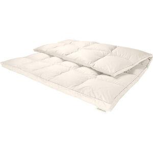 Künsemüller Kassettenbett Sweet Dreams, Außensteg 4-7 cm, 135x200 cm