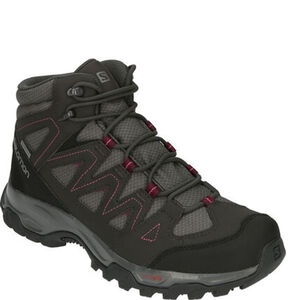 Salomon Damen GoreTex ® Multifunktionsschuh Lyngen MID