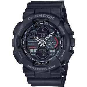 "Casio Herren Chronograph G-Shock Classic ""GA-140-1A1ER"""