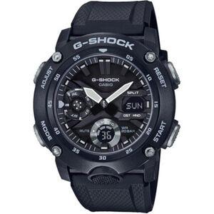 "Casio Herren Chronograph G-Shock Classic ""GA-2000S-1AER"", schwarz"