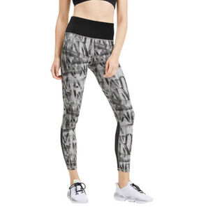 "Puma Leggings ""Studio 7/8 Graphic Tight"", für Damen"