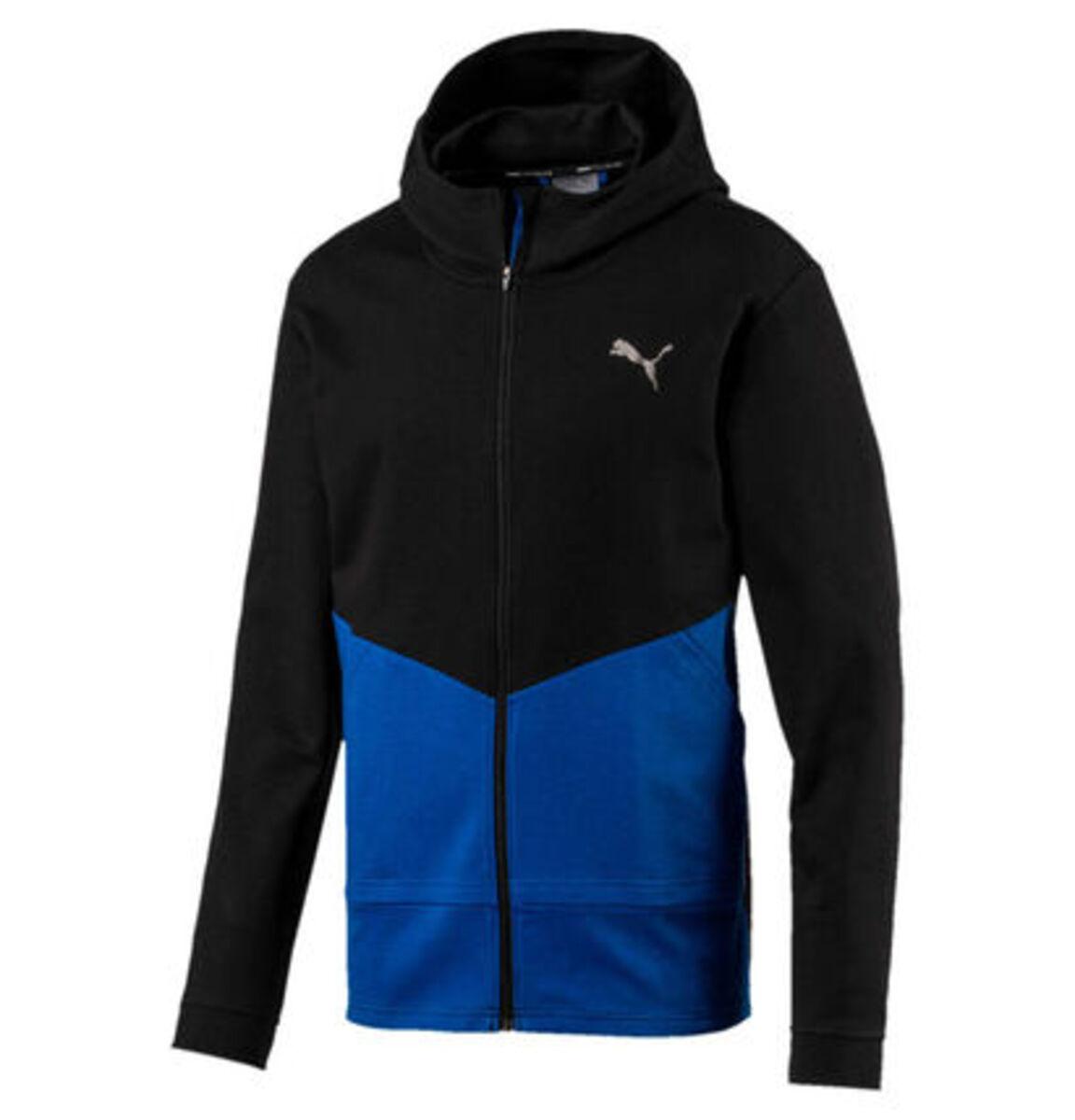 """Bild 4 von Puma Trainingsjacke """"Reactive FZ Jacket"""", für Herren"""