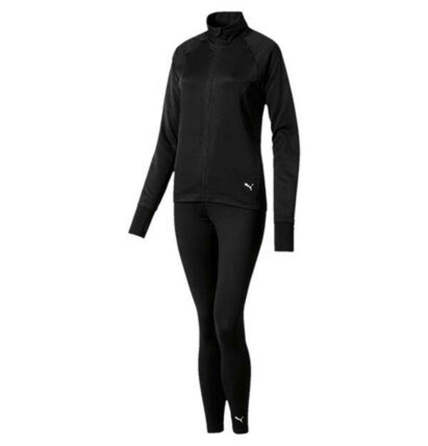"Puma Trainingsanzug ""ACTIVE Yogini Woven Suit"", für Damen"