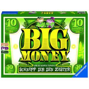 Ravensburger Big Money