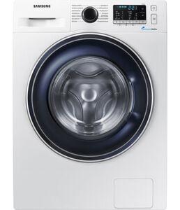 Samsung WW80J5535FW/EG Waschmaschine, A+++