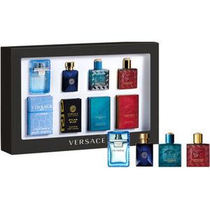 Versace Homme Miniatur, Set