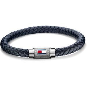 "Tommy Hilfiger Herren Armband Casual Core ""2701000"", blau, keine Angabe"