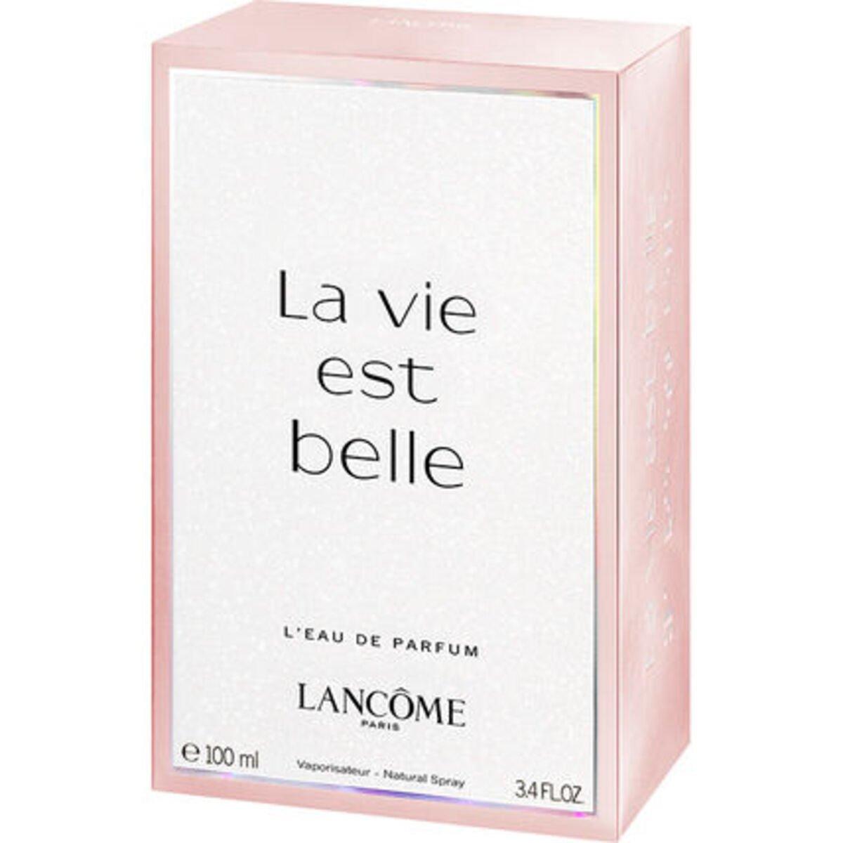 Bild 2 von Lancôme La vie est belle, Eau de Parfum, 100 ml