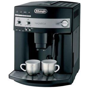 DeLonghi Kaffee-Vollautomat Magnifica ESAM 3000 B, schwarz