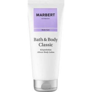 Marbert Bath & Body Classic, Körperlotion