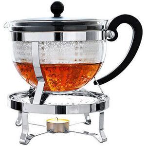 Bodum Tee-Set Chambord, 2-teilig