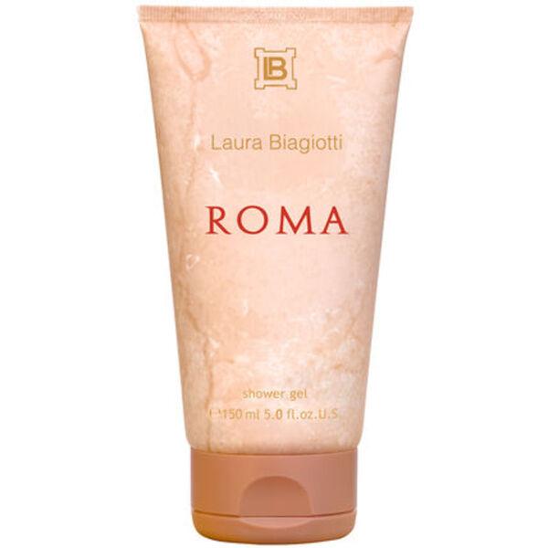Laura Biagiotti Roma, Duschgel, 150 ml