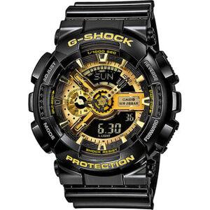 """Casio Herrenuhr G-Shock """"GA-110GB-1AER"""", schwarz"""