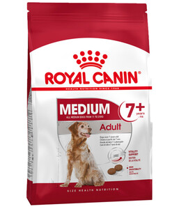 Royal Canin Trockenfutter Medium Adult