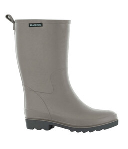 AJS Stiefel Happy, grau