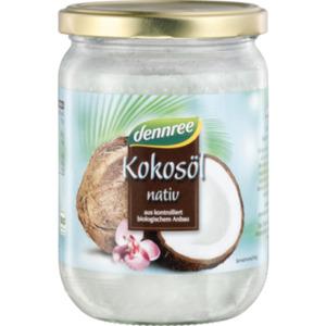 dennree Kokosöl
