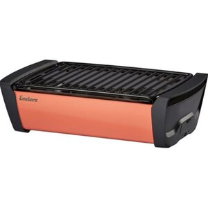 Enders Holzkohle-Tischgrill Aurora Coral raucharm