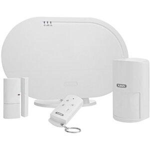 Abus Funk-Alarmanlage Smartvest FUAA35001A Basis-Paket