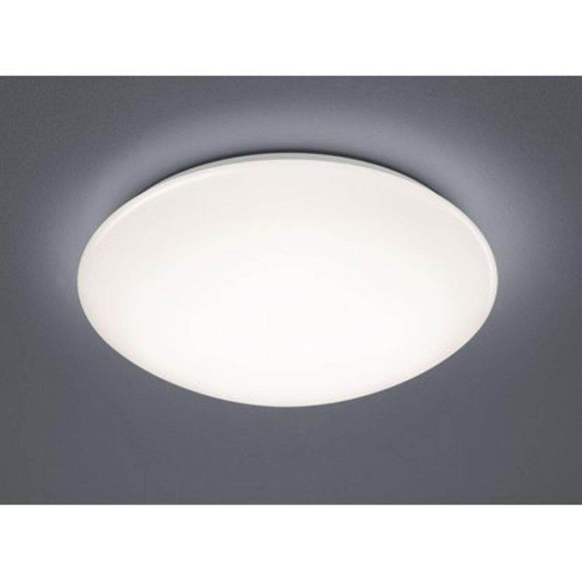 Bild 1 von Trio LED-Deckenleuchte Pollux Weiß Ø 40 cm EEK: A+