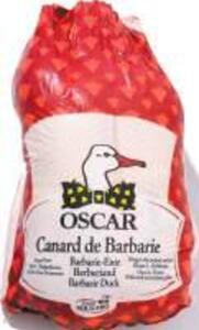 Oscar Barbarie-Ente