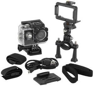 FONTASTIC  4K WiFi Action Camera