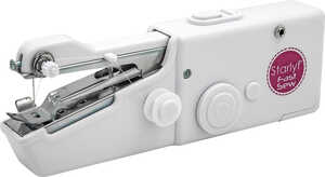MEDIASHOP  Mini-Nähmaschine »Starlyf Fast Sew«