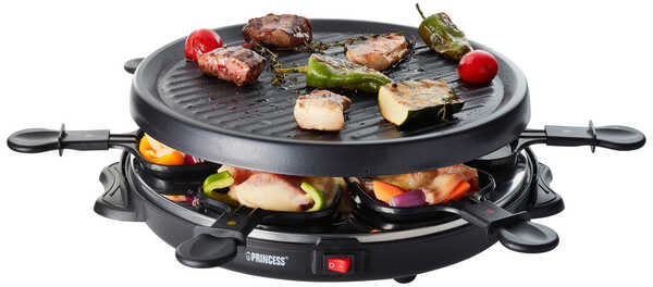 PRINCESS  							Raclette-Grill »162725«