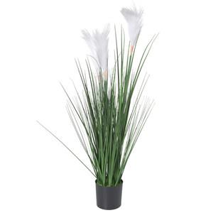 Kunstpflanze Seegras