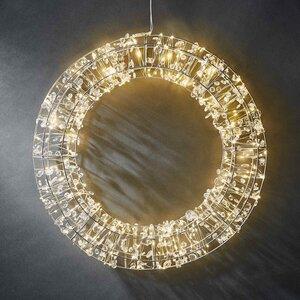 MON BIJOU LED Lichterkranz mit Stecker