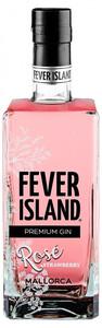 Fever Island Gin, Rosé