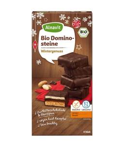 Bio Dominosteine