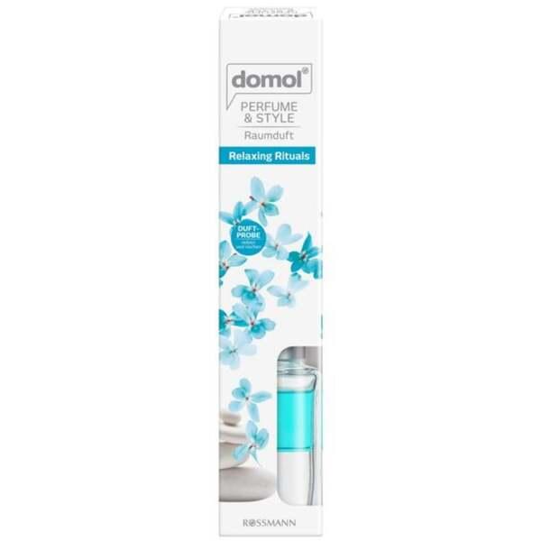 domol Raumerfrischer Perfume & Style Relaxing Ritual 5.32 EUR/100 ml