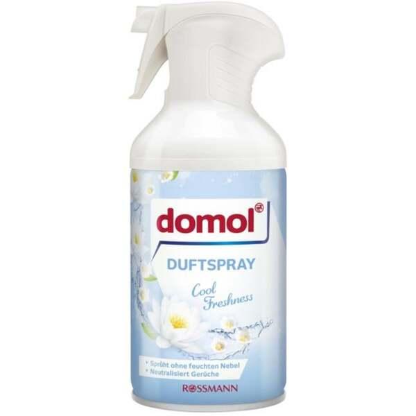 domol Duftspray Cool Freshness 0.80 EUR/100 ml