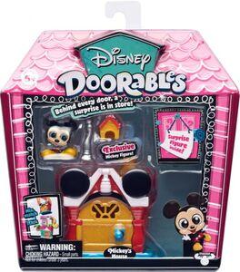 Disney Doorables - Mini Display - Serie 1