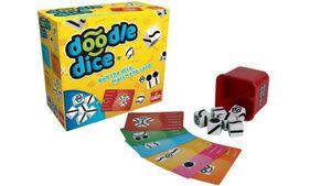 Doodle Dice - Goliath