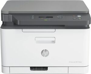 Hewlett Packard HP Color Laser MFP 178nwg